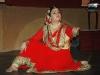 Rani Khanum performs kathak