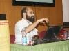 Vibodh Parthasarthy, Associate Prof., Jamia Millia Islamia