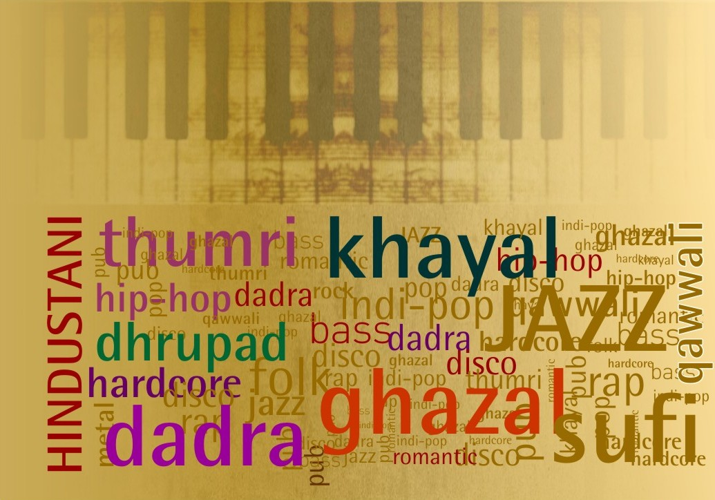 Genre Of Classical Indian Music Women On Record